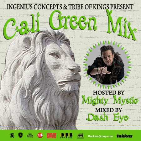 Cali Green Mix