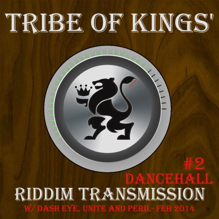 Riddim Transmission #2 dancehall low