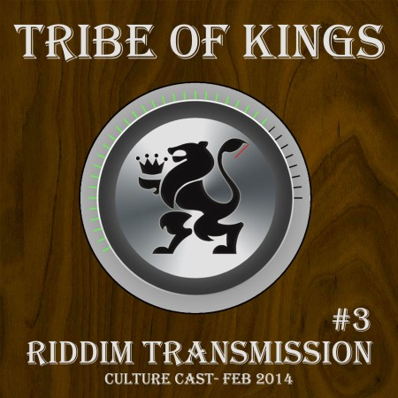 Riddim Transmission #3 culture cast