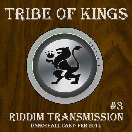 Riddim Transmission #3 dancehall cast