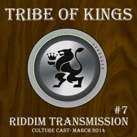 Riddim Transmission culture cast #7
