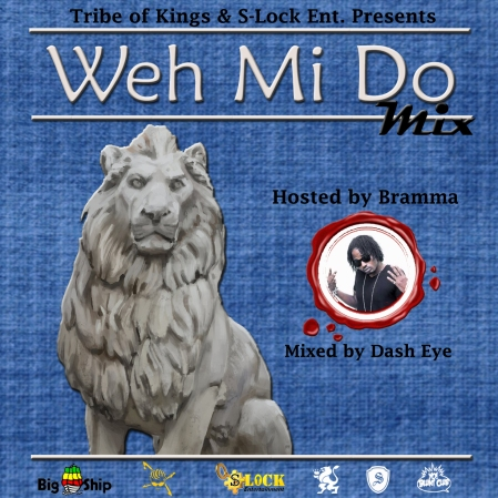 Weh Mi Do cover